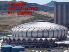 面向廣州丶深圳丶東莞大量供應65直立鎖邊鋁鎂錳屋面板