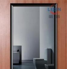 廠家直銷LED燈鏡 防霧浴室鏡