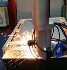 五軸激光切割機 熱成型件立體激光切割機 廠家直銷