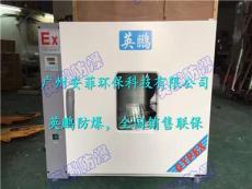 电加热防爆干燥箱