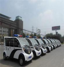 新疆烏魯木齊克拉瑪依 電動巡邏車廠家直銷