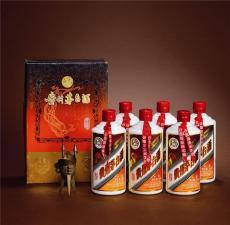 北京怀柔高价回收2001年拉菲红酒商家