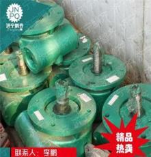 WC100蜗轮减速机、吊车回转支承配套使用