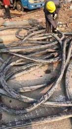 浮山县铜电缆回收公司-实时报价