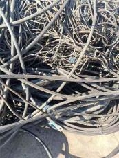 郊区电缆线回收公司-上门回收