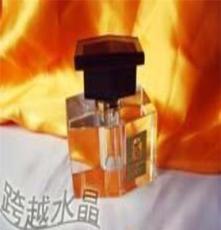[精品水晶] 水晶香水瓶、款式新穎