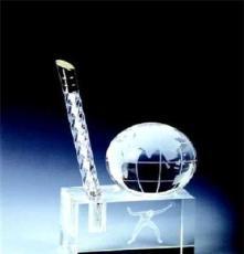 廠家直銷供應水晶內雕球 可加LOGO