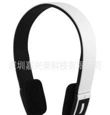 无线蓝牙耳机BH-504 立体声蓝牙耳机 头戴式