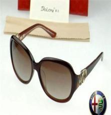 2013新款时尚女士品牌偏光太阳镜 板材墨镜批发可配近视眼镜