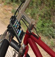 自行车手机支架 山地车导航支架自行车手机座导航支架全国包邮