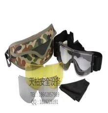 成都护目镜防雾防沙X800