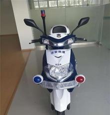 售二輪電動巡邏自行車 物業巡邏車