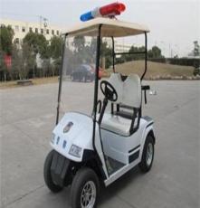 供應益高敞開式電動巡邏車電動警務巡邏車