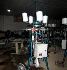 供应全自动波纹胶管衬布编织机