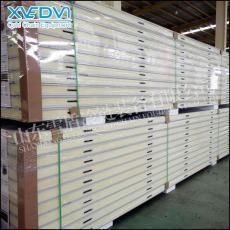彩钢冷库板  冷库保温板   复合夹芯冷库板