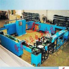 片式電容電子設備生產線外觀檢測機