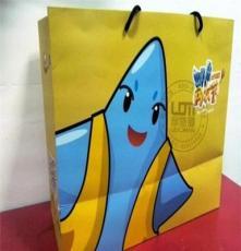 永州纸质手提袋订做批发商/常德广告纸袋
