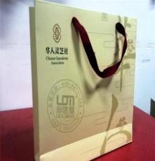 岳阳纸手提袋印制厂/郴州批发广告纸袋