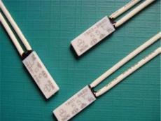 常閉型-超薄溫度開關度度度低溫溫度開關-低溫熱保護器