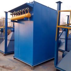 山东机械车间布袋除尘器生产厂家
