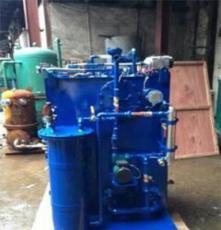 MEPC.159(55)标准船用生活污水处理装置