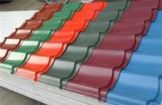 供西宁彩钢压型板和青海彩钢