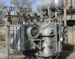 义乌市干式变压器回收 旧变压器回收行情