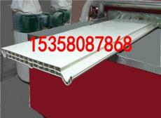 PVC中空墙板ASA共挤生产线专利号201420460439.8