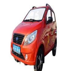 蒙德城市传奇H5 四轮电动轿车 电动汽车 老年代步车