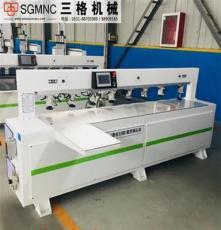 湖北隨州省板材數控開料機,濟南三格定制家具生產線