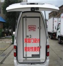 福田保溫車廠家、沃格爾專用汽車(在線咨詢)