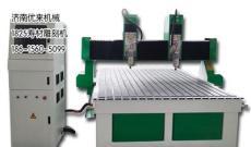 贵州省铜仁市1825标准型棺材雕刻机-厂家直销优来专业