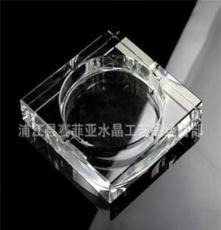 廠家直銷批發水晶擺件 創意煙灰缸 水晶煙灰缸 水晶煙缸