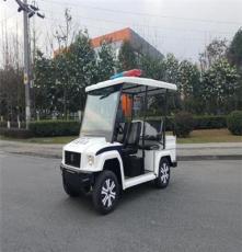 廠家四輪電動巡邏車 蓄電池巡邏車價格