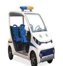 5座敞開式電動巡邏車價格 企業廠區蓄電池巡邏車