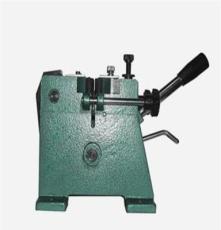山東萊蕪廠家供應臺式Ⅱ型電線電纜冷壓焊接機冷接設備