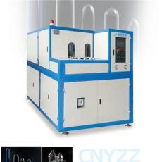 供應ZD-5000-2一出二5升全自動吹瓶機 食用油瓶吹塑機