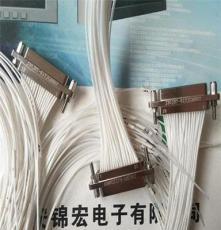 J30JZN100ZKSA000矩形連接器錦宏生產設計