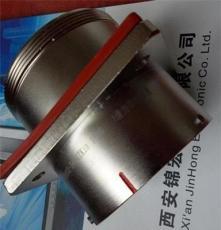 航海專用Y50DX-D404TK圓形連接器錦宏生產設計