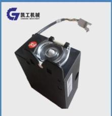 賜來福338自動絡筒機張力傳感器