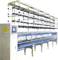 HMG系列电脑智能型数控立式卷纬机-卷纬机
