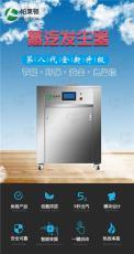 河北学校食堂500kg超低氮排放蒸汽发生器