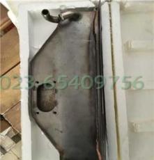 东风康明斯6BT5.9-G2发动机配件中冷器3919806中冷器