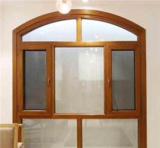 铝合金/GL86系列推拉窗铝材/前进铝材