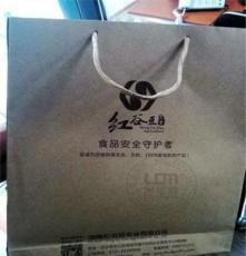 湖南广告纸袋加工印刷公司/株洲纸袋制作生产厂家