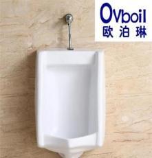 公共洗手间挂式便器挂式挂便器手按节能静音