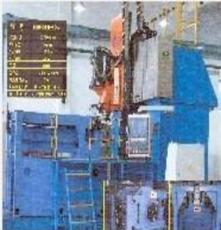 國產龍門式攪拌摩擦焊接機床:FSW2-4TS-006