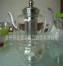 供应多种高品质的 耐高温玻璃茶壶