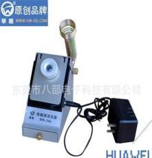 華唯廠家直銷無鉛、恒溫烙鐵頭清洗器HW-316