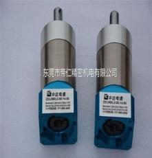台达伺服电机 中达电通减速机ZDL060L2-50-14-50
